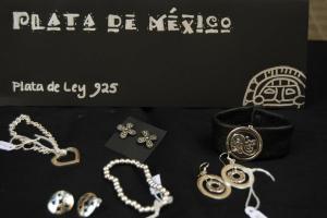 PLATA DE MEXICO
